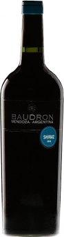 Víno Shiraz Varietal Baudron