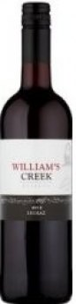 Víno Shiraz William's Creek De Bortoli