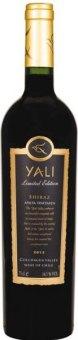 Víno Shiraz Yali Viña Ventisquero
