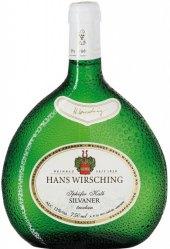 Víno Silvaner Hans Wirsching