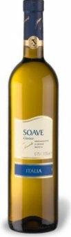 Víno Soave Classico