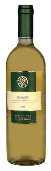 Víno Soave Delibori
