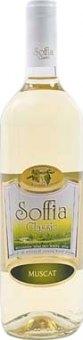 Víno Soffia Muscat