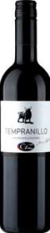 Víno španělské ČVZ