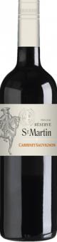 Víno Cabernet Sauvignon St. Martin Val d´Orbieu