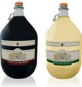 Víno stolní Vigne Nobili