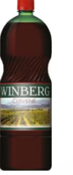Víno stolní Winberg