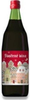 Víno svařené