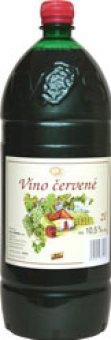 Víno svařené W.S.Drinks