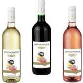 Víno Chateau Valtice - svatomartinské
