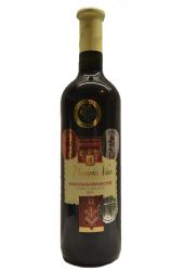 Víno Svatovavřinecké Morávia víno Prušánky - výběr z hroznů