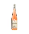 Víno Svatovavřinecké Rosé Réva Rakvice - svatomartinské