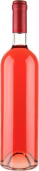 Víno Svatovavřinecké Rosé Vinium Velké Pavlovice - svatomartinské