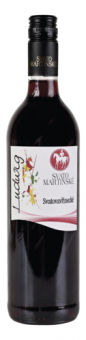 Víno Svatovavřinecké Vinařství Ludwig - svatomartinské