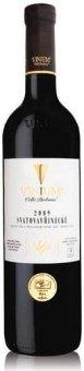 Víno Svatovavřinecké Vinium Velké Pavlovice - pozdní sběr