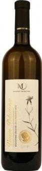 Víno Sylvánské zelené Vinselekt Michlovský - pozdní sběr