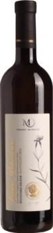 Víno Sylvánské zelené Vinselekt Michlovský - přívlastkové
