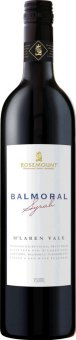 Víno Syrah Balmoral Rosemount