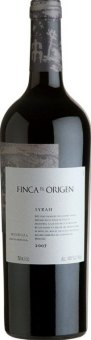 Víno Syrah Finca el Origen