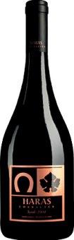Víno Syrah Haras