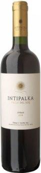 Víno Syrah Intipalka