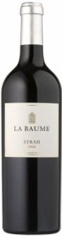 Víno Syrah La Baume