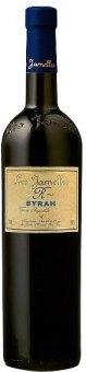 Víno Syrah Les Jamelles