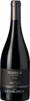 Víno Syrah Nimbus Viňa Casablanca