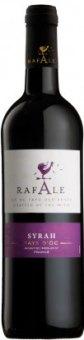 Víno Syrah Rafale