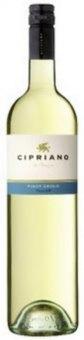 Víno Tai Pinot Grigio IGT Capriano