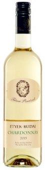 Víno Tátrai Chardonnay