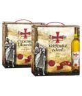 Víno Templářské sklepy Čejkovice - bag in box