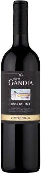 Víno Tempranillo Finca del Mar Vincente Gandia
