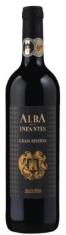 Víno Tempranillo Gran Reserva Alba de los Infantes