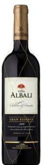 Víno Tempranillo Gran Reserva Albali