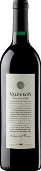 Víno Tempranillo Valdubón