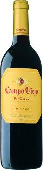 Víno Tempranillo Rioja Campo Viejo