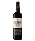 Víno Tempranillo Rioja Castillo de Albai