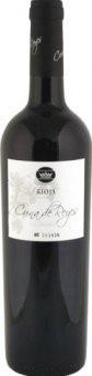 Víno Tempranillo Rioja Cuna de Reyes