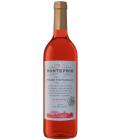 Víno Tempranillo Rosé Montefrio