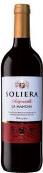 Víno Tempranillo Soliera