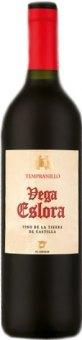 Víno Tempranillo Vega Eslora