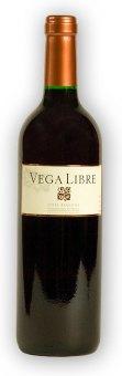 Víno Tempranillo Vega Libre