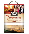Víno Tempranillo Wine box - bag in box