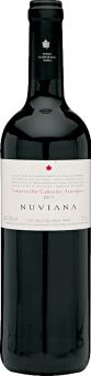 Víno Tempranilo a Cabernet Sauvignon Cuvée Nuviana