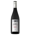 Víno Tempranilo - Shiraz Cuvée Casa Albali