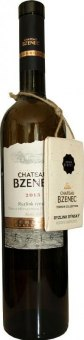Víno Terroir Collection Chateau Bzenec - přívlastkové