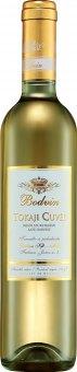 Víno Tokaji Cuvée Bodvin