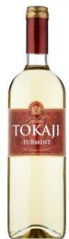 Víno Tokaji Furmint Félédes