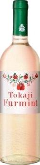 Víno Tokaji Furmint Kereskedohaz